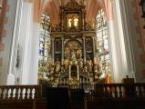 Hochaltar Basilika