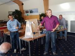 Workshop Luftdichtheit