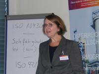 Qualifizierung nach der ISO 9712:2012 – was erwartet uns?-