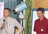 Schweißnahtkontrolle mit Wärmeflussthermografie-