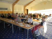 Jahreshauptversammlung am 16.09.2011-