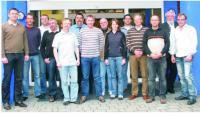 04/2010 Zertifizierungskurs BD-