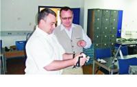03/2010 Zertifizierungskurs IT Stufe 2 Elektro-