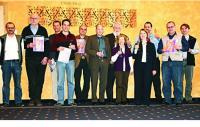 03/2010 neue Wege von Sector Cert und Meteg Prüfzentrum-