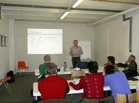 12/2009 Infomationstag Thermografie-