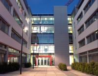 12/2009: Sector Cert übersiedelt nach Köln-