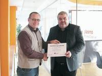 11/2009: DI Dr. Thomas Grünberger zum Prüfungsbeauftragten bestellt-