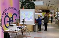 10/2009: Energieausstellung - Inntalcenter Telfs-