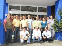 09/2009: Zertifizierungskurs IT Stufe 1-