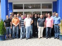 05/2009: Zertifizierungskurs IT Stufe 1-