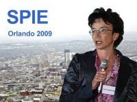 04/2009: SPIE  Orlando 2009-