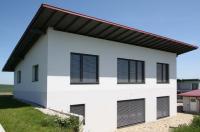 01/2009: METEG bezieht neues Bürogebäude-