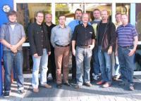10/2010: Zertifizierungskurs BD-