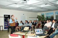 10/2010: Informationsabend von ISOCELL-