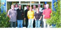 10/2010: Zertifizierungskurs IT Stufe 2-