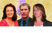 09/2010: Neu im Vorstand der ÖGfTh-