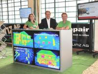 09/2010: Ars Electronica Festival-