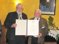 09/2010: Ehrenmitglied der ÖGfTh-