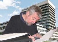 05/2011: Bmst. Ing. Ivo Raichs Prüfung zu 4 weiteren Fachgebieten-