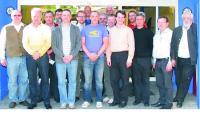 05/2011: Zertifizierungskurs IT Stufe 1-