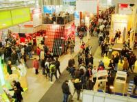 04/2011: Internationale Baumesse in Brünn-