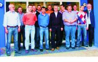04/2011: Zertifizierungskurs BD-