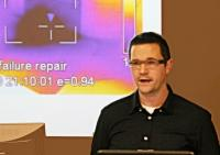 01/2011: Vortrag bei