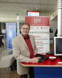 04/2013: Instandhaltungstage Klagenfurt-