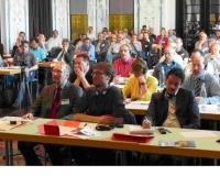 BUILDAIR- Symposium 2013-