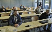 02/2014: Zertifizierungskurs Luftdichtheit-
