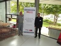 10/2015 13. Internationale Baufach- und Sachverständigentagung Ausbau und Fassade ISK 2015-