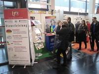 02/2016 Häuselbauermesse in Klagenfurt-