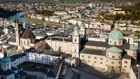 Samstag, 23.09.2017  Ausflug nach Salzburg-