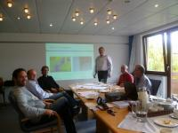 Thermografie Workshop Ingenieurbüro  Zauner-