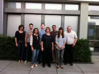 Internationale IT3-Qualifizierung erfolgreich beendet  Köln 2011-