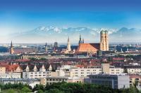Vorankündigung von Exkursion nach München-