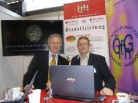 02/2012: Häuslbauermesse in Klagenfurt-